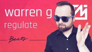 PORADNIK FL STUDIO 20 | Jak zrobić bit w stylu Warren G - Regulate | Self Made Beats #91