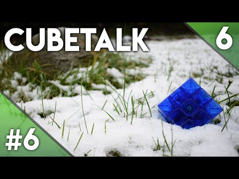 Cubing-Hardware in den nächsten Jahren - Was können wir erwarten? | Cubetalk Staffel 6 - Episode 6