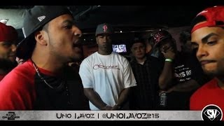 SupaNova Battles | Uno Lavoz vs. Cityy Towers