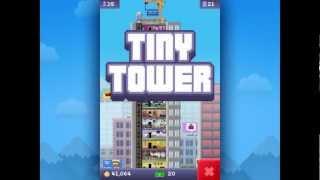 타이니 타워 YouTube video