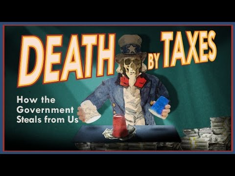 Video: Video: The U.S. Income Tax Is Government Theft