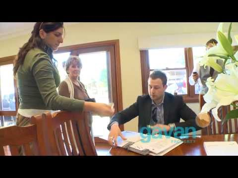 Property Auctions with Gavan Property