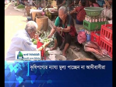 কৃষিপণ্যের ন্যায্য মূল্য পাচ্ছেন না আদীবাসীরা | ETV News