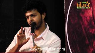 Ettuthikkum Madhayaanai Press Meet Clip 2