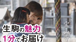 生駒市PR動画