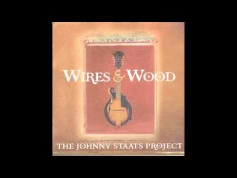 Johnny Staat - Legend Of The Ghost Coon
