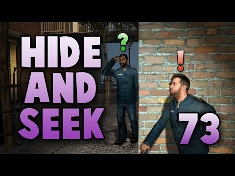 hide - We play on an old west map that just so happens to have catapults on the map that can propel us flying through the air! Enjoy! ;D This is part 73, watch part...