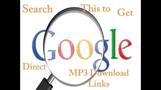 How to Find Direct Mp3 Songs Download Links in Only in 1 Step very easily   Upbeat Tuber  