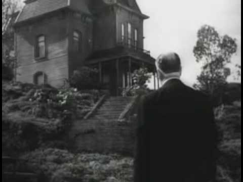 psycho - This is the original teaser trailer for Alfred Hitchcock's slasher film PSYCHO. I DO NOT OWN THIS VIDEO OR THE RIGHT'S TO THIS VIDEO. ALL RIGHTS TO UNIVERSAL...