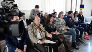 PANTERE TV. Presentata la Supercoppa tra Imoco Volley e Foppapedretti Bergamo.