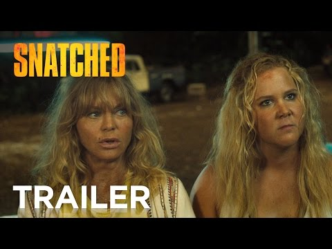 Snatched (Red Band Trailer)