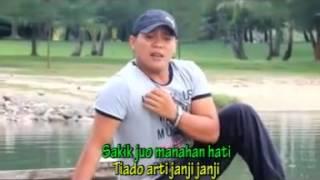 rinto adiak sayang adiaklah hilang.mp4
