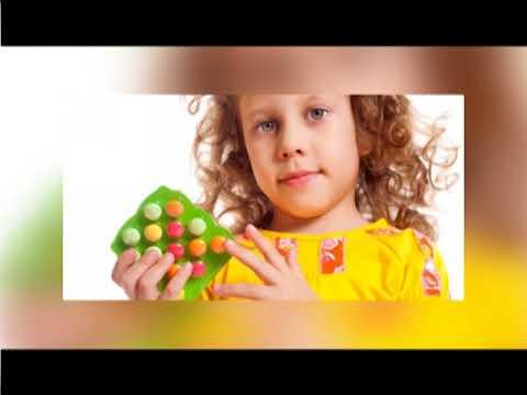 ВАША ДИТИНА ЗДОРОВА. Вітаміни.