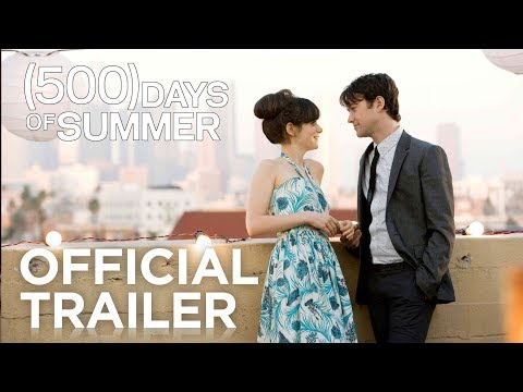 500 Days of Summer - Official Full Length Trailer_A valaha felt�lt�tt legjobb filmbemutat�k