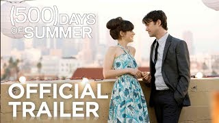 Download Youtube: 500 Days of Summer - Official Full Length Trailer