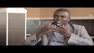 Afric'Affaires Magazine reçoit Adama WADE, Directeur Publication