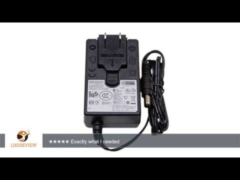 AC Adapter Power Cord for Western Digital External Hard Drives My Book Premium Edition II: