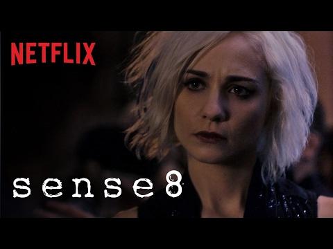Sense8 (Character Promo 'Riley')