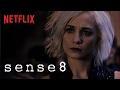Sense8 Character Promo 'Riley'