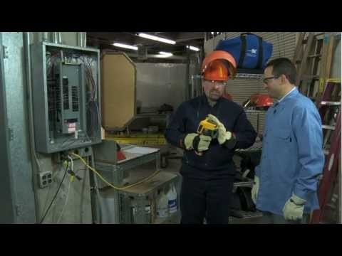 Thermography: An Introduction, NECA/IBEW Team