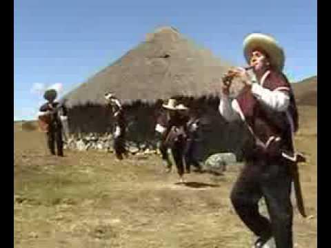 musica de cajamarca ( tinkari )