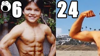 Video Top 10 Famous Kids You Won't Believe Have Changed So Much MP3, 3GP, MP4, WEBM, AVI, FLV Februari 2018