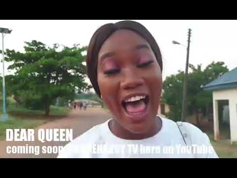 MAKING OF MY DEAR QUEEN(NEW MOVIE) UCHENANCY LATEST NOLLYWOOD MOVIE