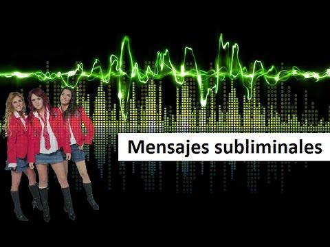 Detectar Mensajes Subliminales 2011