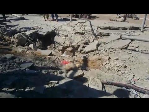 Jemen: Mehrere Tote bei Angriff auf Militärparade