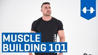 One of the ultimate fitness questions - how to build muscle? Tom Johnson explains some of the subtler details in this guide. Read more about muscle building ...