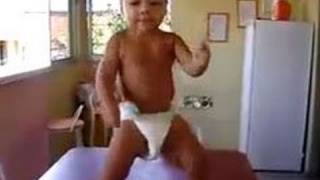 The Brazil soccer team has some big support from one of its smallest citizens. Quickly becoming a YouTube sensation, a Brazilian ...