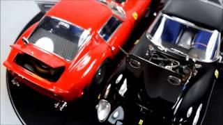 Kyosho Ferrari 250 GTO