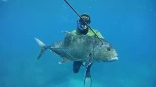 Spearfishing Western Australia