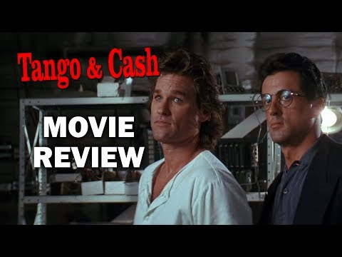 Tango and Cash (1989) Movie Review