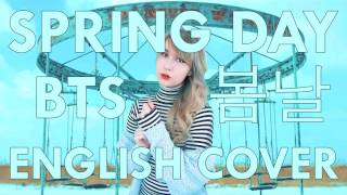 I hope you enjoy my english cover of BTS Spring Day!Lyrics & info in the description ♡IMPA ►►Instagram http://www.instagram.com/reright.impaTwitter http://www.twitter.com/reright_impaSoundcloud http://www.soundcloud.com/impaofswedenPicture by JIRO ►►follow her on...Twitter https://twitter.com/tipsycojiro YouTube https://www.youtube.com/channel/UCvAzpBY1WkpxIwBkQ63RhxwInstagram https://www.instagram.com/tipsycojiro/Instrumental TJ Karaoke https://www.youtube.com/watch?v=MnNV2TI2vQM & Dj Bitello Off Vocal https://www.youtube.com/watch?v=PDR4BEvJBJY And as usual...This is not a literal word for word translation, but an english version and adaption of the song. I always try to be as true as possible to the original lyrics.* * LYRICS * *I miss you tonightWhen I say it I miss you moreI miss you tonightEvery memory of me and youI miss you tonightI know that time made us cryI want to see youBut how can I look at you when nothing is fineStill my heart is missing your loveI don't think I ever told youMy world is so cold without loveMy heart's been freezing since you left meWinter came and stayed all year roundI want you to hold my hand, try and understandMy winter needs to die'Cause I know that we're missing each otherSo let us try to find our spring in lifeFriendI want to fly in the skyJust floating aroundFloating closer to youLike snowflakes dancing around usI want to be freeReaching you is my only wayYou and me are not aloneJust look at me, don't turn aroundI miss you now (I miss you now)I miss you now (I miss you now)It's alright to take your timeI'll wait for you through sleepless nightsI wanna see you (I wanna see you)Just meet you one time (just meet you one time)Your love is what's missing in lifeTurning winter to spring inside meCan you stay here with me?Please stay, don't you goNo, don't you go no, don't you goDid you change without me?(Did you change without me?)Or maybe I'm the one who's changing?(Maybe I am changing?)I hate this moment, I want things just how the