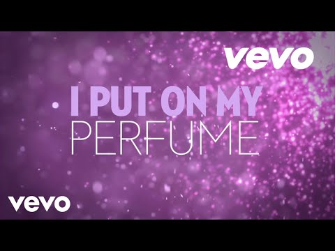 Perfume Lyric Video