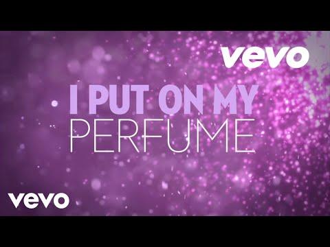 Britney Spears - Perfume (letra en inglés)