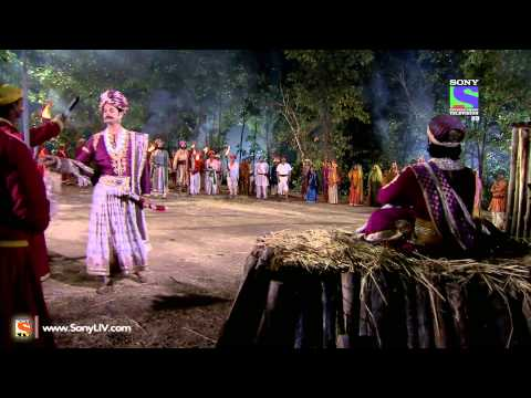Bharat Ka Veer Promo 7th February 2014