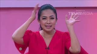 Video RUMPI - Morgan Oey Kepincut Aura Kasih!? (28/3/18) Part 1 MP3, 3GP, MP4, WEBM, AVI, FLV September 2018