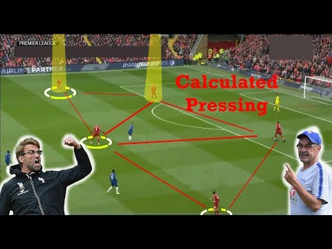Tactical Analysis | Liverpool 2-0 Chelsea | How to move defenders out of position