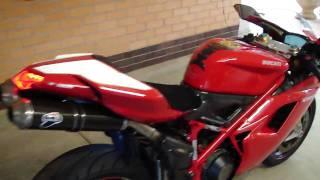 7. Ducati 1098s and Mv Agusta f4 1000