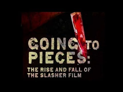 Doc - Going to Pieces: The Rise and Fall of Slasher Film