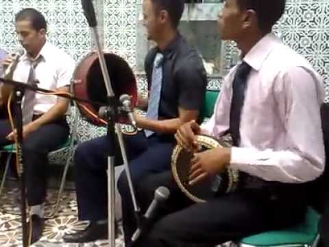 anachid-amdah al-fajer