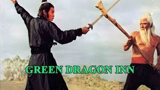 Video Wu Tang Collection - Green Dragon Inn MP3, 3GP, MP4, WEBM, AVI, FLV September 2018