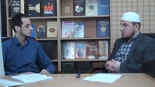 2. Pyetje dhe Përgjigje - Hoxhë Rafet Zaimi