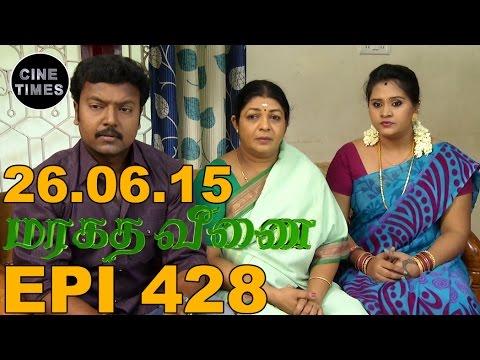 Marakatha Veenai 26-06-2015 Sun Tv Serial