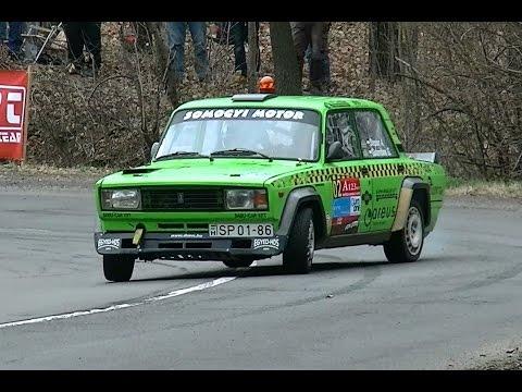 A123 Teszt Rallye az RRC Kupáért 2017.The Movie-Lepold Sportvideo