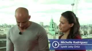 Nonton Fast and Furious 6 press interview part 1 Film Subtitle Indonesia Streaming Movie Download