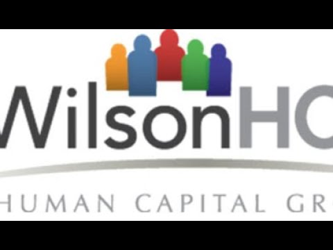 WilsonHCG-Leaders in RPO and Human Capital Consulting