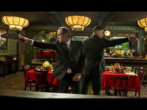 Men in Black III Watch Online Full Movie